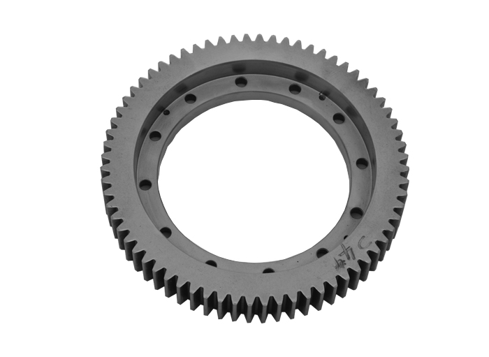 DIN gearing parts