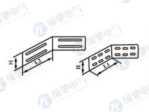XQJ-TPC-03彎接片