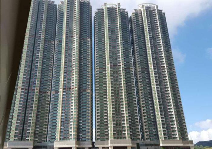 Lohas Park, Hong Kong