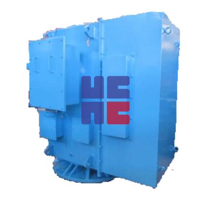 HYLKS400-4核电站安注泵、喷淋泵用电动机