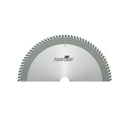 T.C.T SAW BLADES FOR CUTTING NON-FERROUS