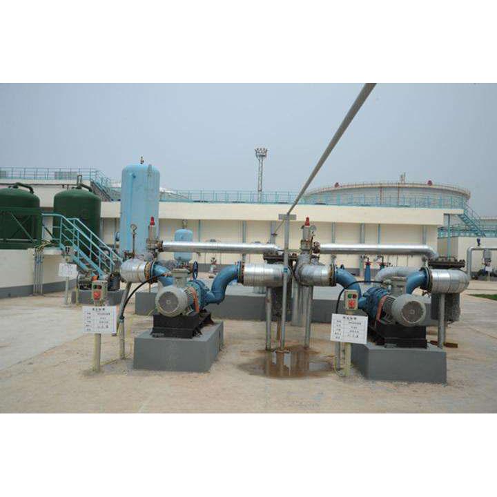 海洋油污轉子泵