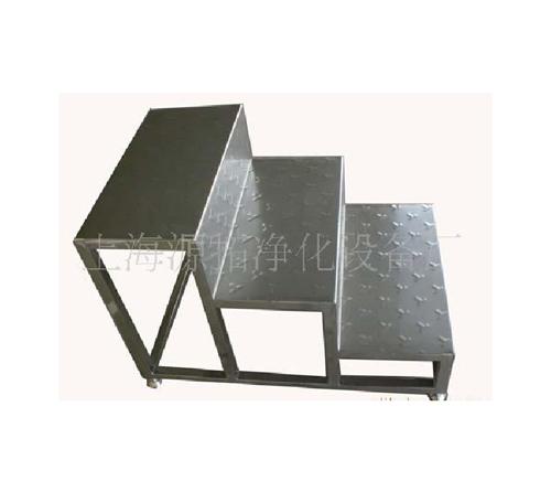 YT800000126 不锈钢工作梯