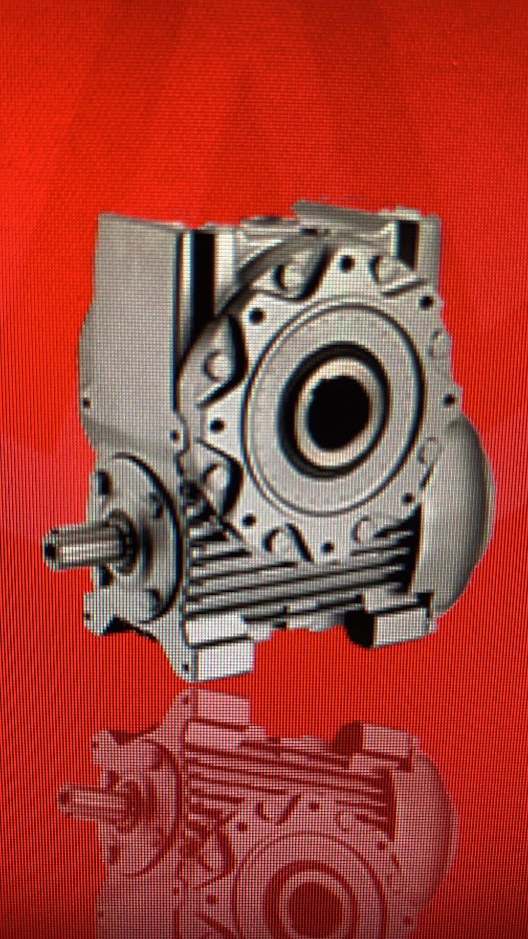 CW1999標ZC1蝸輪蝸桿減速機