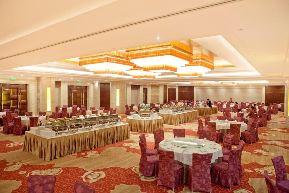 金花茶宴會廳