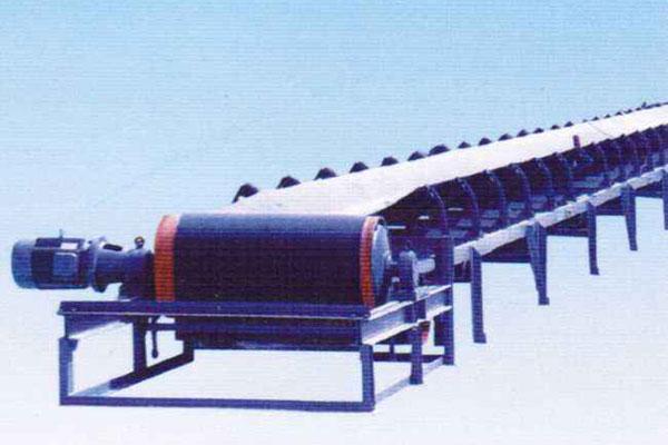 板式給料機:了解重型板式給料機的安裝及操作要點