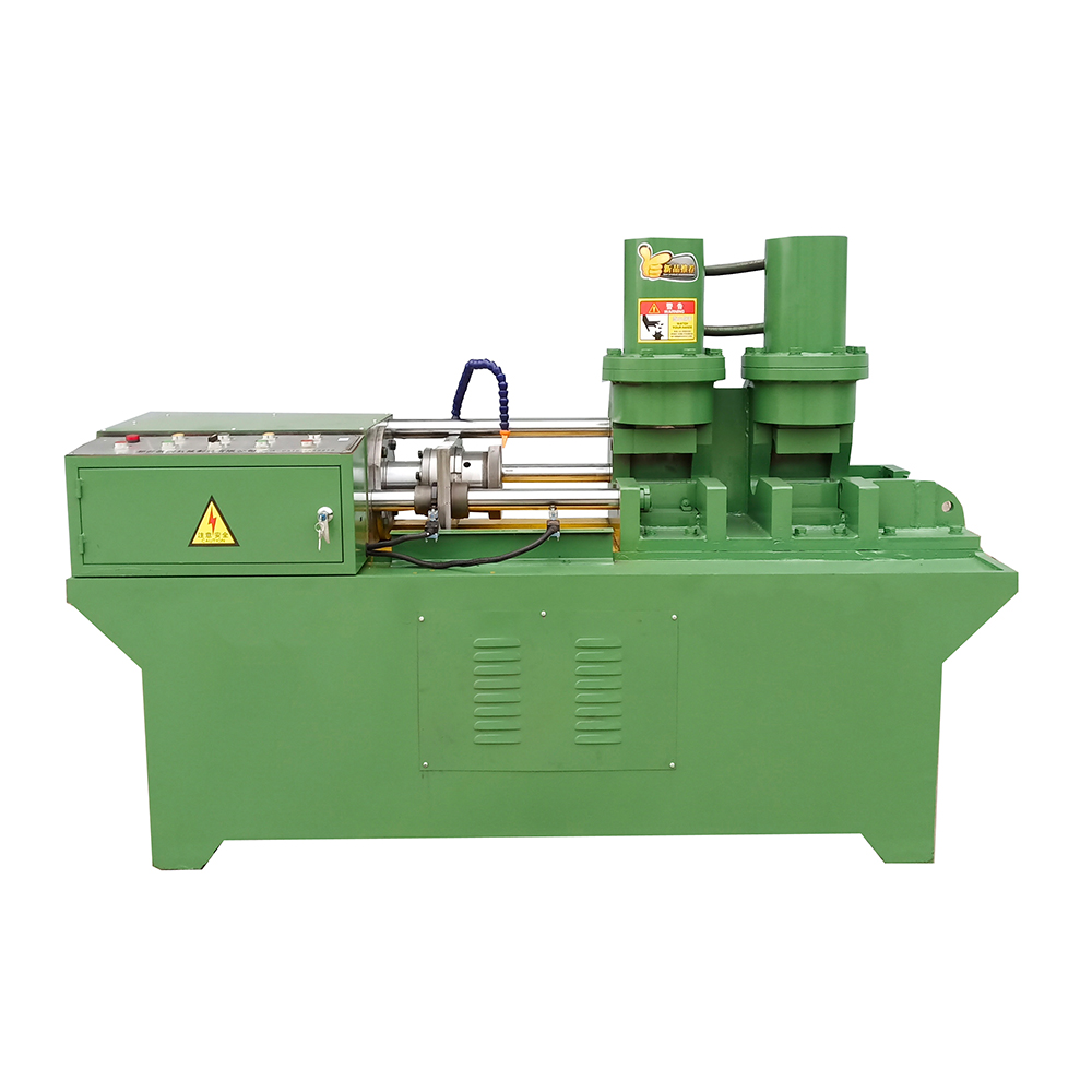 AISEN machinery SJ-42 reduce diameter machine