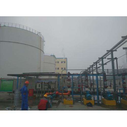 燃料油卸車掃倉泵