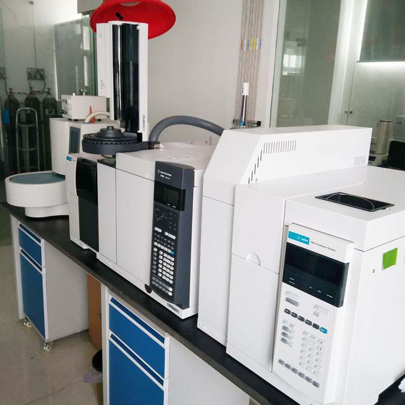 氣相質譜分析儀