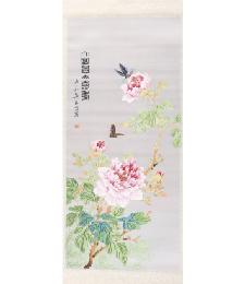 14-3-06大富贵(五彩織錦)