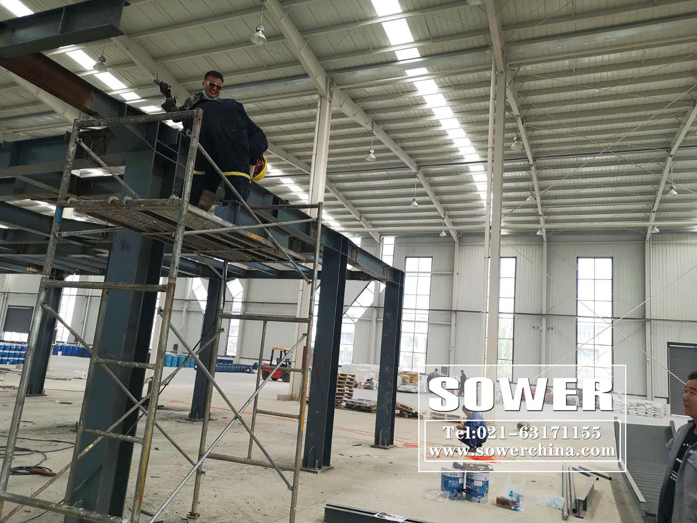 Forge ahead, sower enterprises fully resume work