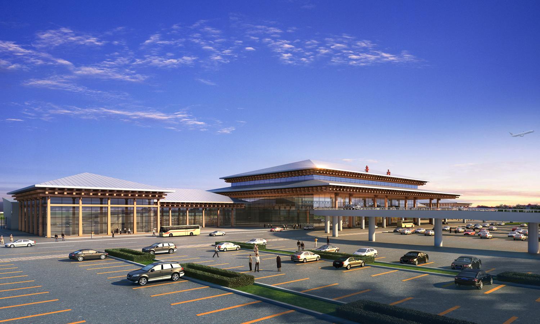 舟山普陀山机场