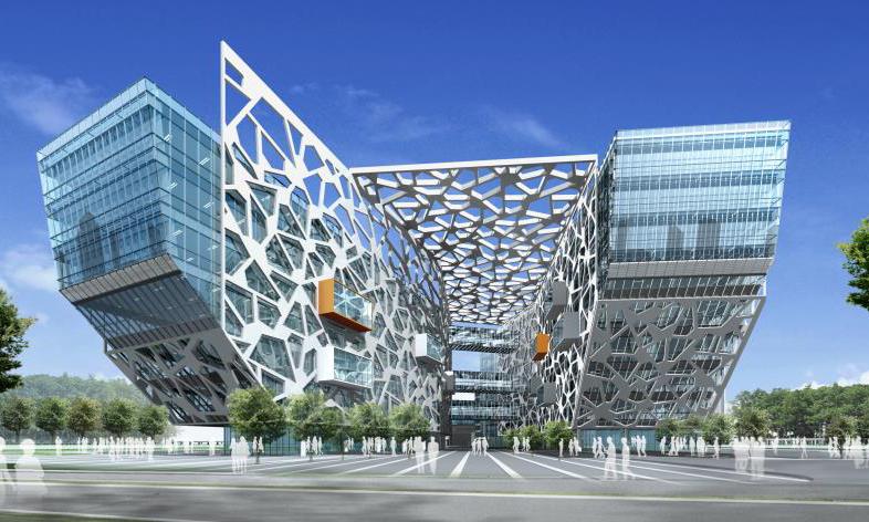 阿里巴巴(中国)软件生产基地