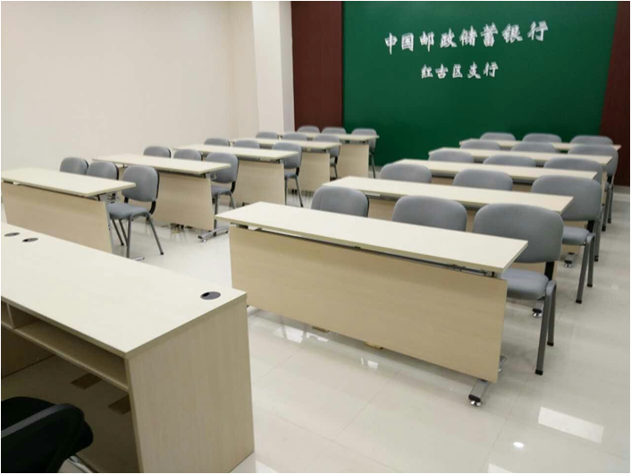 China Post Bank Gansu Province outlet office furniture