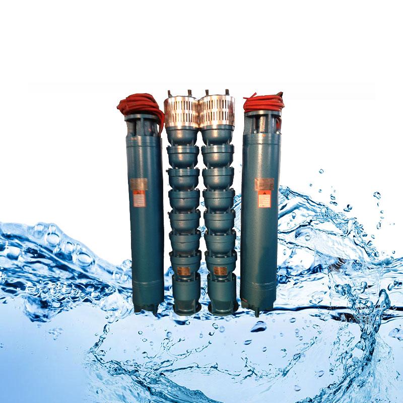 耐熱潛水泵