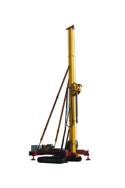長螺旋鉆機 LGZ-40