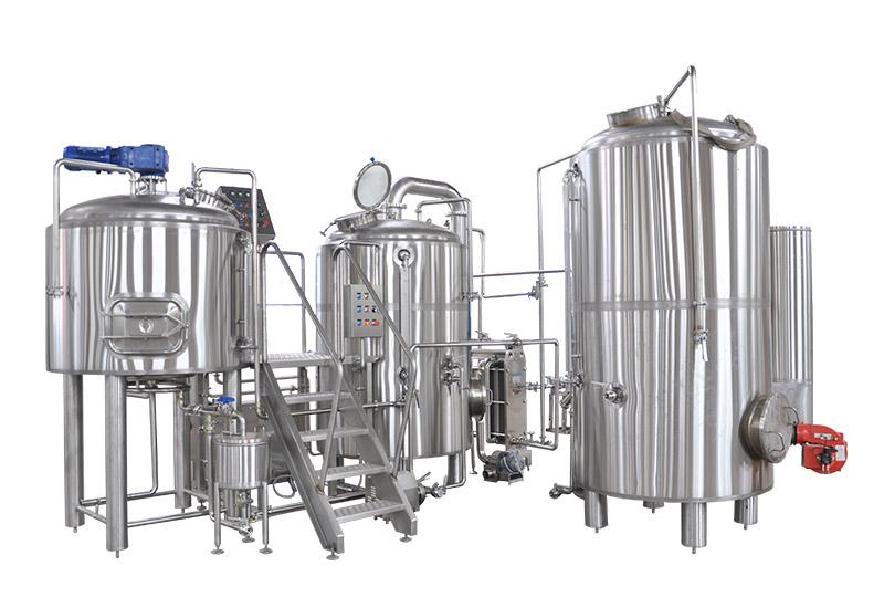 1000L 糖化系統 (2)