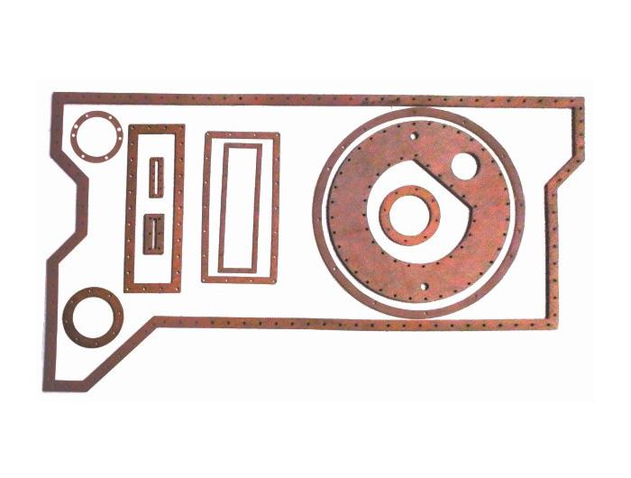 丁腈型軟木橡膠密封制品(HL-RM-NBR)
