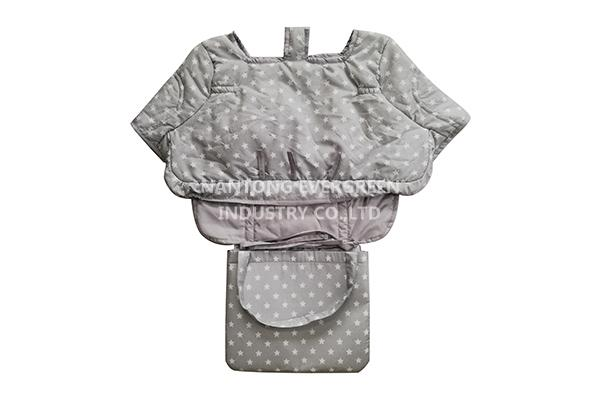 2-in-1 shopping cart cover high chair cover for baby M size