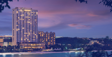 America Dusit Thani Guam Resort