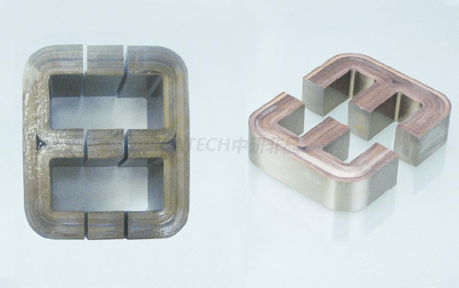三相E型铁芯