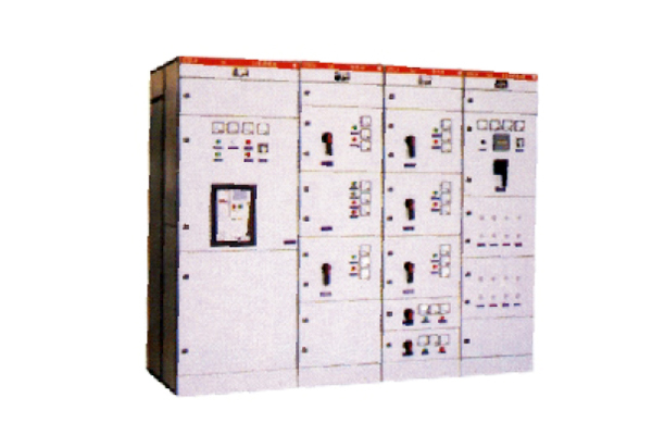 GCK型 低壓抽出式成套開關設備