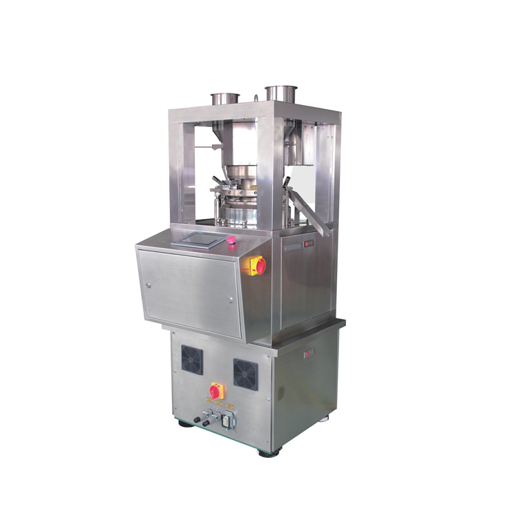 ZPSS226 Double Color Rotary Tablet Press