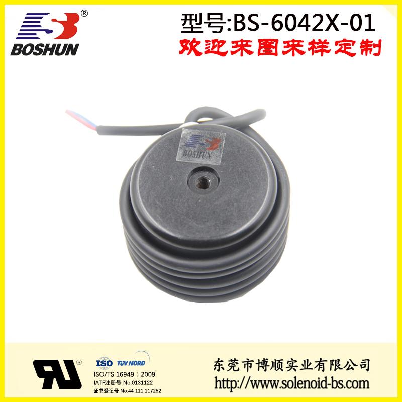 BS-6042X-01 电磁铁吸盘