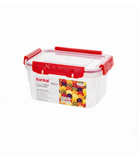 Food Container 530ml