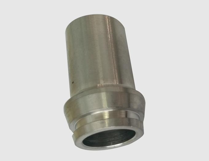 带O形密封圈焊接式管接头