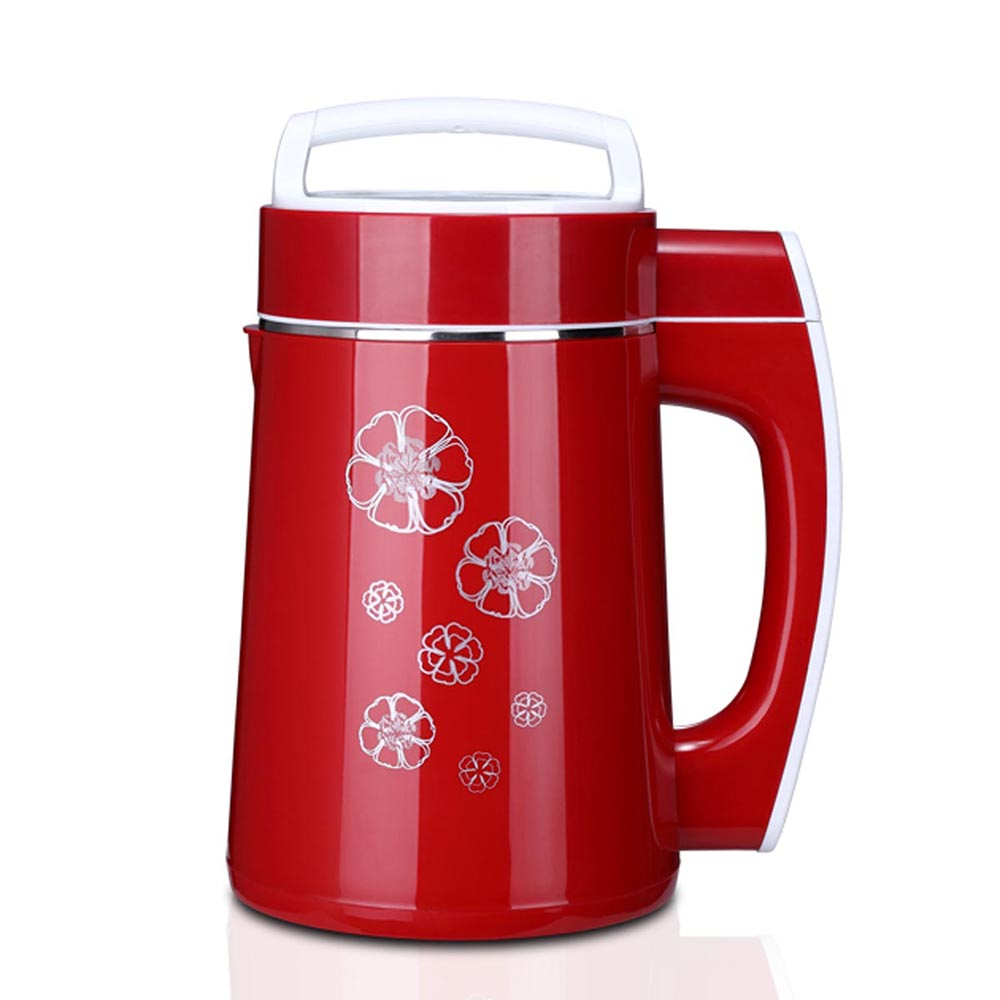 Soup  Maker RS225-A25 red color