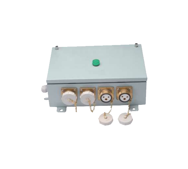 CZXH-4SD/CZXHR-4SD Marine socket box with cargo hold lighting
