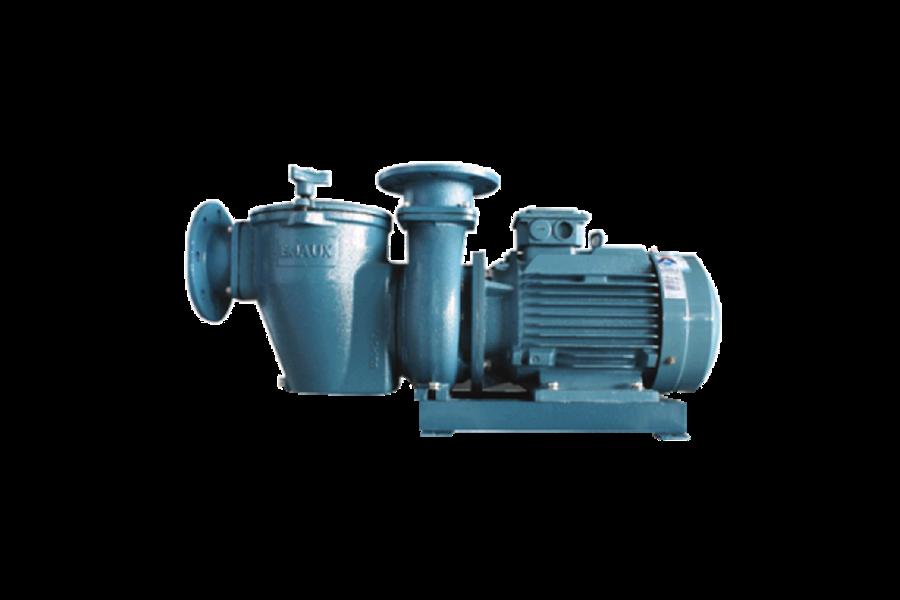 意萬仕SE系列水泵