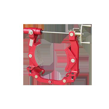 脚踏液压鼓式制动器