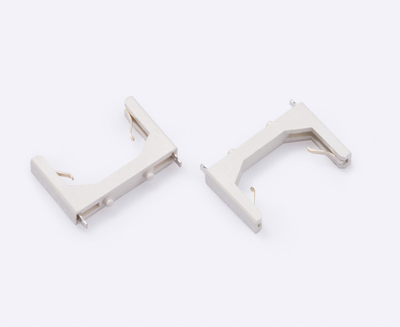 TWS headset battery holder