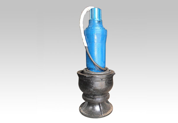 QGB Submersible Water Supply Pump