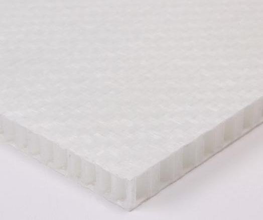 熱塑性蜂窩板