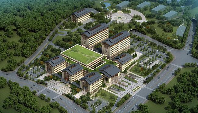 景寧畬族自治縣民族醫院
