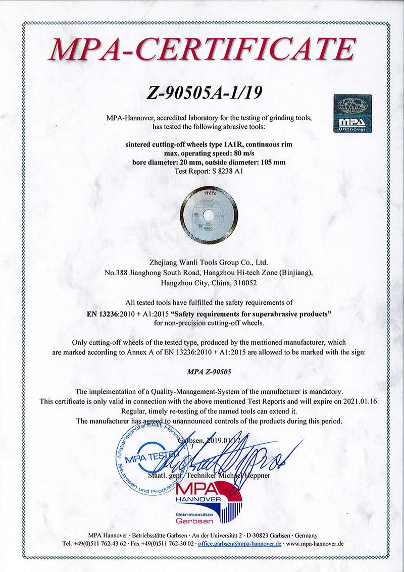 MPA-Z-90505A-1