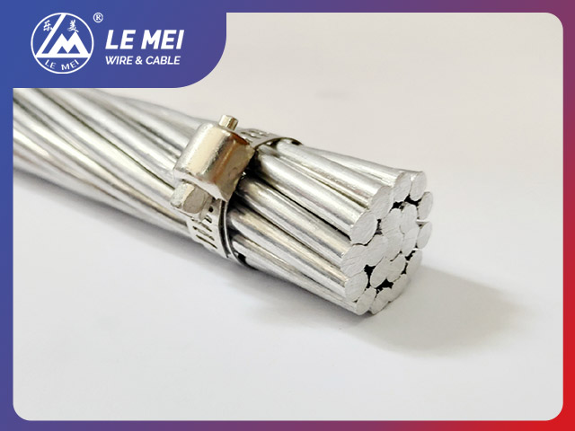 AAAC - All Aluminum Alloy Conductor