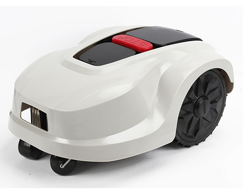 Robotic Lawn Mower YZ-3