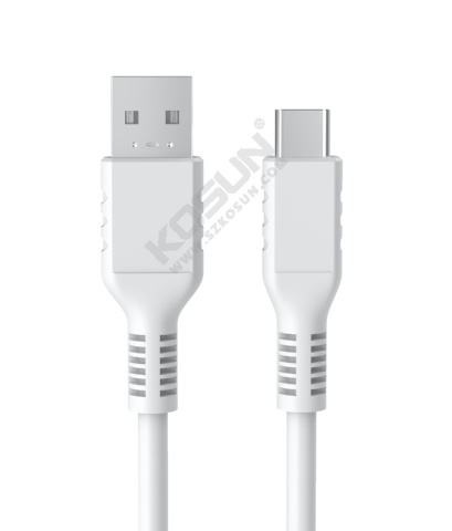 USB3.0 to Type C  data and charging cable
