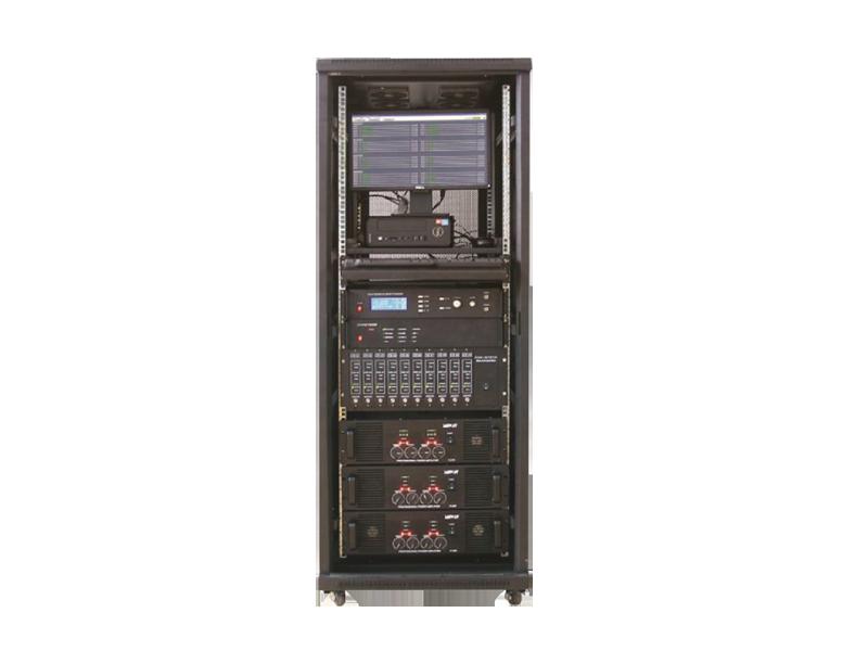 ZC5890型10~40路大功率多路扬声器寿命试验设备