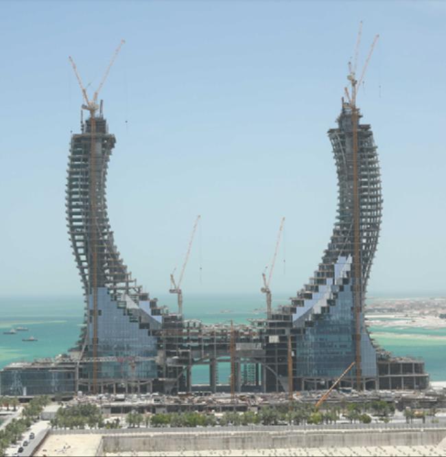 FL30/30在卡塔尔多哈