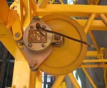 如何避免塔式起重機力矩限制器失效