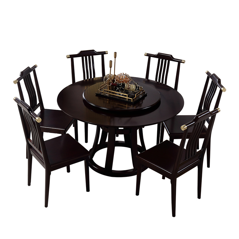 HY-8601餐桌