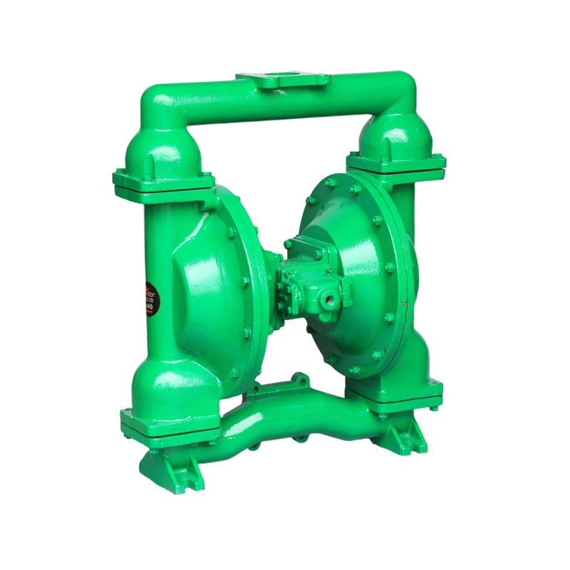 AD-80 氣動隔膜泵