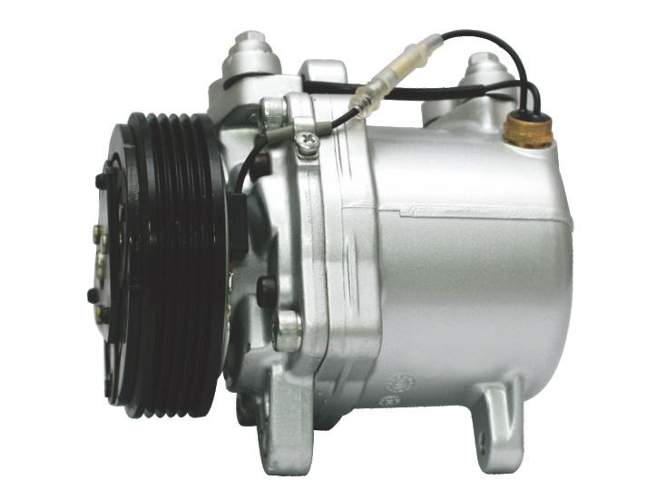 旋叶式铁质压缩机JSR72