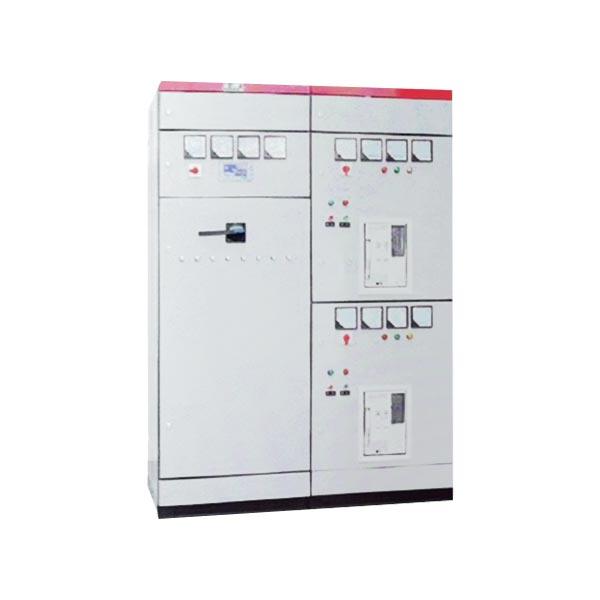 雙電源自動轉換柜