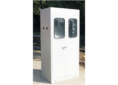 普通型氣瓶柜